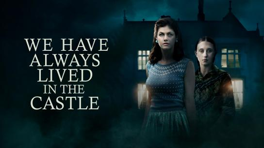 We Have Always Lived in the Castle (2018) Image