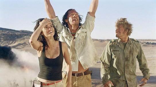 Sahara (2005) Image