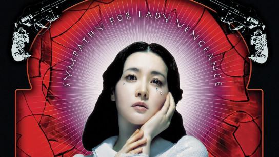 Sympathy for Lady Vengeance (2005) Image