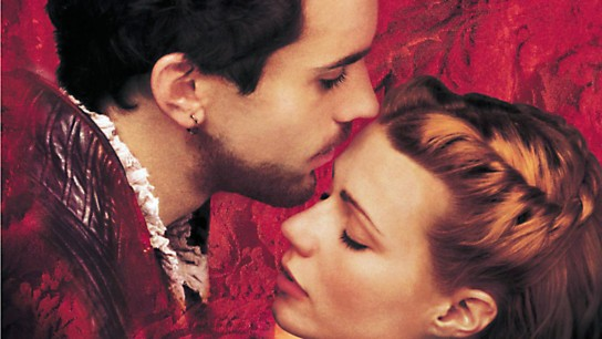 Shakespeare in Love (1998) Image