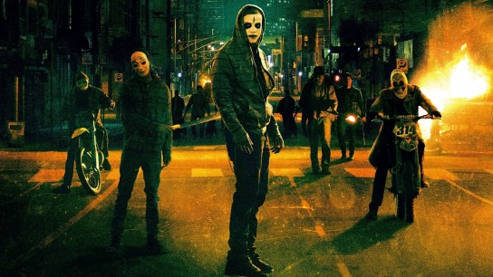 The Purge: Anarchy (2014) Image