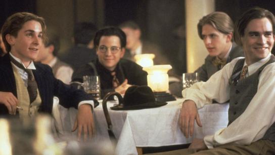 Swing Kids (1993) Image