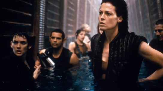 Alien: Resurrection (1997) Image