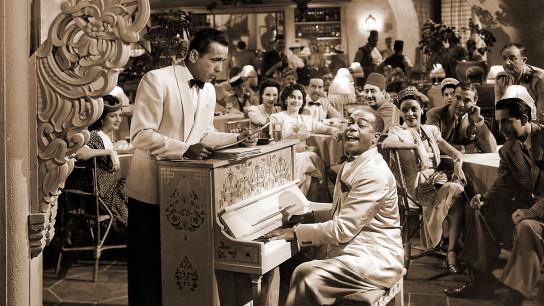 Casablanca (1942) Image