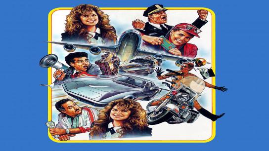 Speed Zone (1989) Image