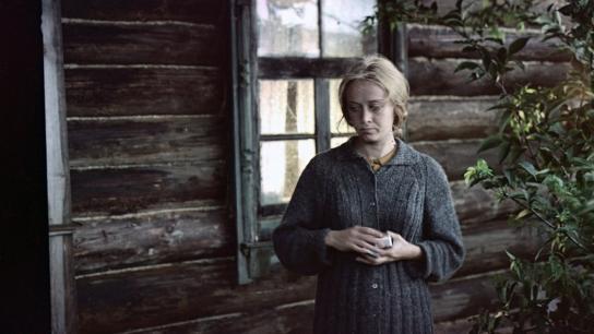 Mirror (1975) Image