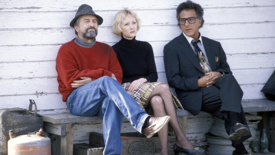 Wag the Dog (1997) Image