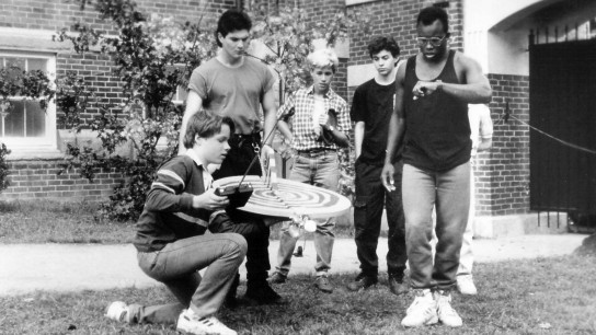 Toy Soldiers (1991) Image