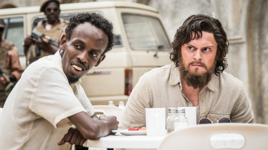 The Pirates of Somalia (2017) Image