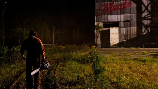 Texas Chainsaw 3D (2013) Image