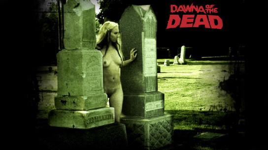 Dawna Of The Dead (2008) Image