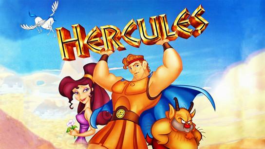 Hercules (1997) Image