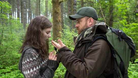 Leave No Trace (2018) Image