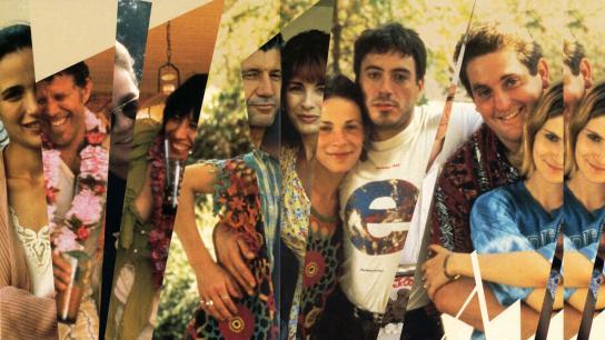 Short Cuts (1993) Image