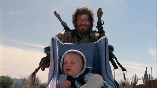 Raising Arizona (1987) Image