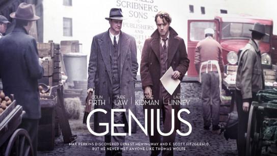 Genius (2016) Image