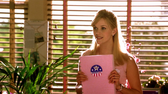 Legally Blonde 2: Red, White & Blonde (2003) Image