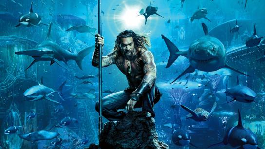 Aquaman (2018) Image