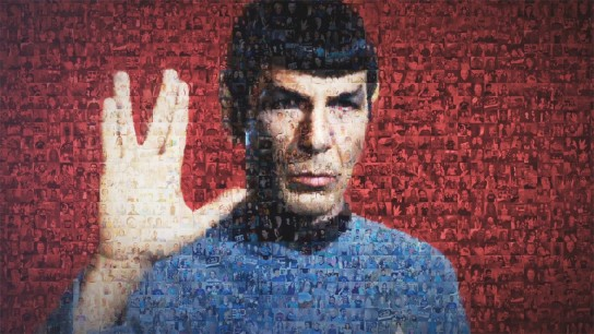 For the Love of Spock (2016) Image