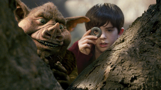 The Spiderwick Chronicles (2008) Image