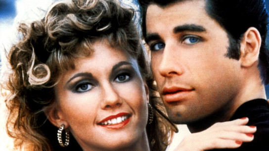 Grease (1978) Image