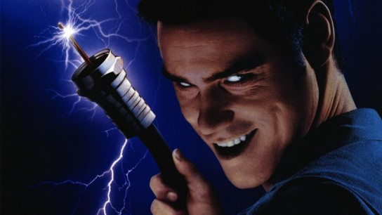 The Cable Guy (1996) Image