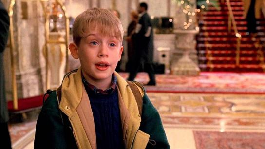 Home Alone 2: Lost in New York (1992) Image