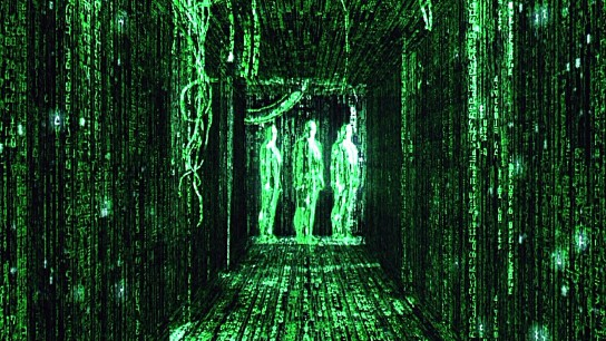 The Matrix (1999) Image