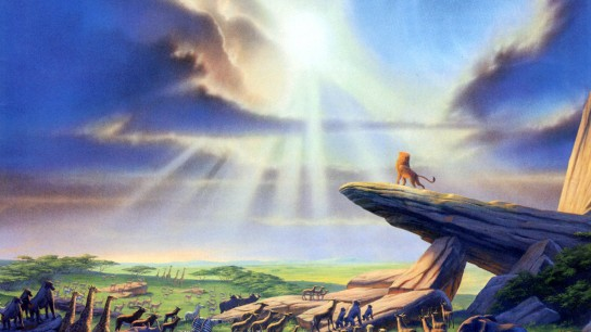 The Lion King (1994) Image