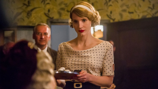 The Zookeeper's Wife (2017) Image