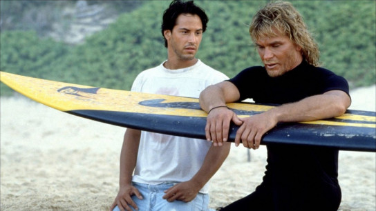 Point Break (1991) Image