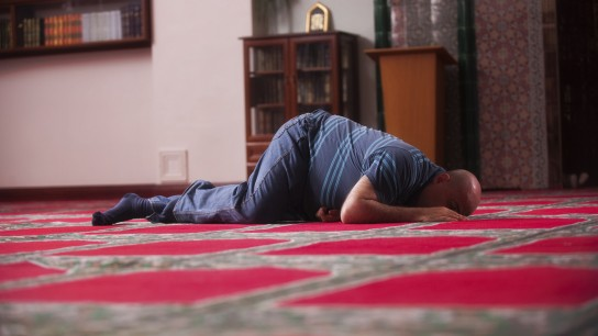 The Reluctant Infidel (2009) Image
