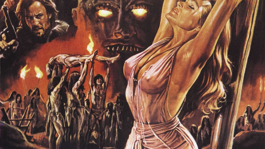 The Mountain of the Cannibal God (1978) Image