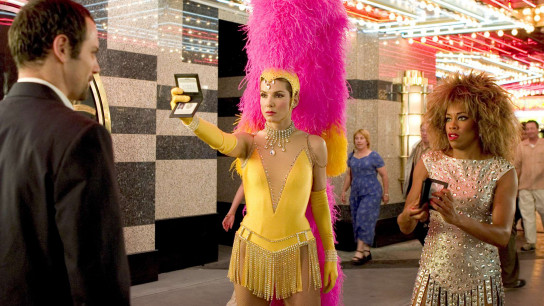 Miss Congeniality 2: Armed and Fabulous (2005) Image