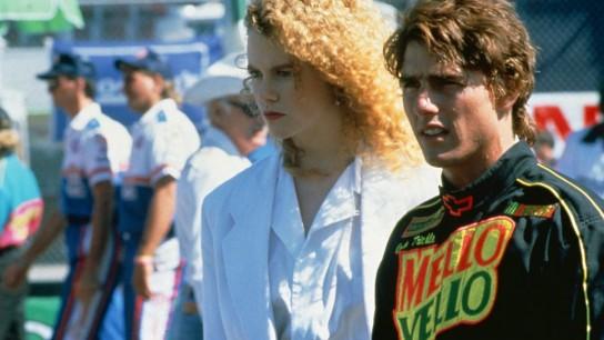 Days of Thunder (1990) Image