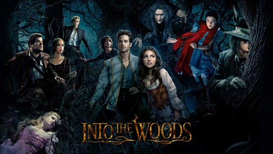 Into the Woods (2014) Image