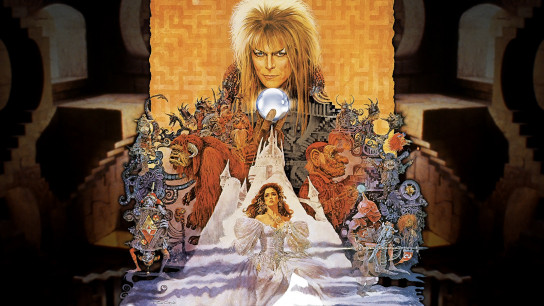 Labyrinth (1986) Image