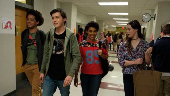 Love, Simon (2018) Image
