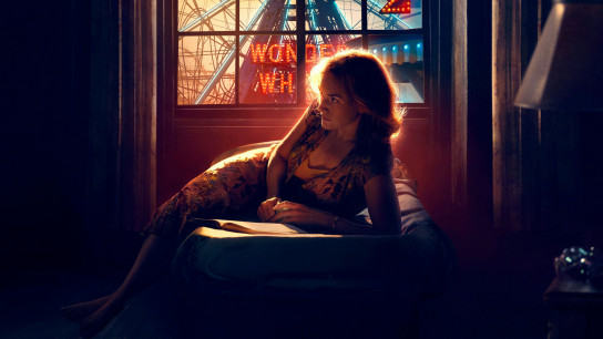 Wonder Wheel (2017) Image
