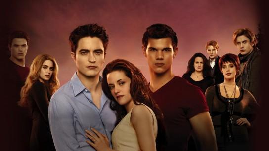 The Twilight Saga: Breaking Dawn - Part 1 (2011) Image