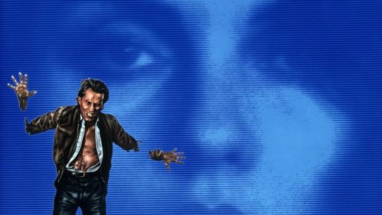Videodrome (1983) Image