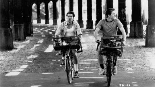 Birdy (1984) Image