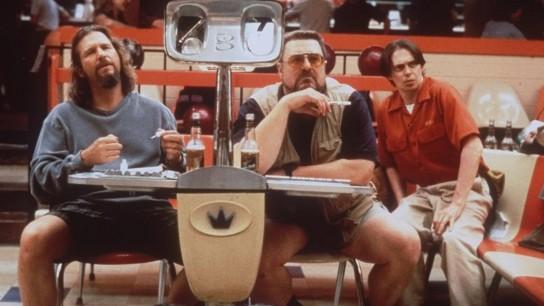 The Big Lebowski (1998) Image