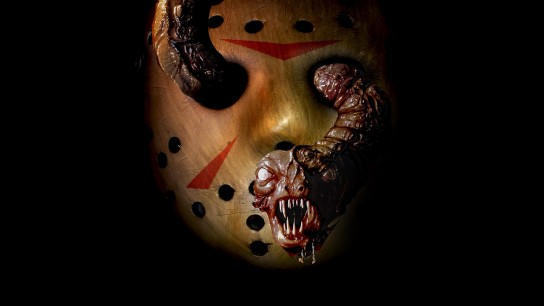 Jason Goes to Hell: The Final Friday (1993) Image