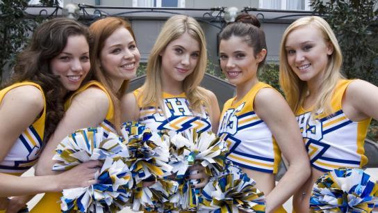 Fab Five: The Texas Cheerleader Scandal (2008) Image