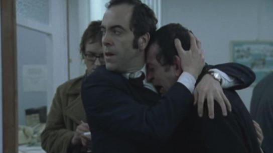 Bloody Sunday (2002) Image