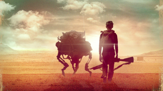 Young Ones (2014) Image