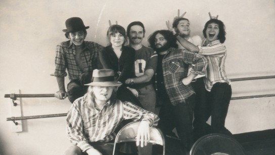 Drunk Stoned Brilliant Dead: The Story of the National Lampoon (2015) Image