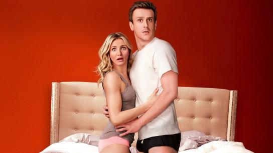 Sex Tape (2014) Image