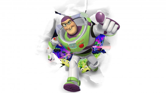 Buzz Lightyear of Star Command: The Adventure Begins (2000) Image